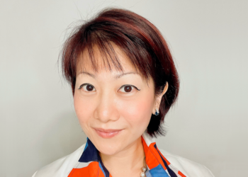 Doreen Tan