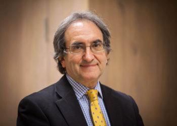 Juan Carlos Kaski