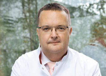 Krzysztof Filipiak, MD, PhD