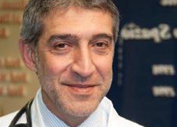 Maurizio Volterrani, MD PhD