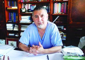 Petros Agathangelou