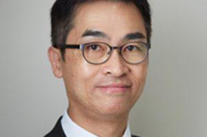 Bernard Cheung