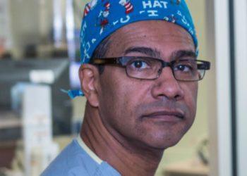 Carlos Morillo, MD, FRCPC