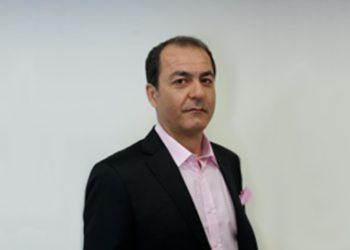 Dimitrios Tziakas
