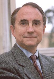 Professor Juan Tamargo