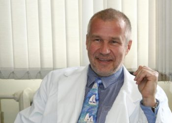 Oskars Kalējs, MD, PhD, FHRS
