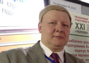 Vladimir Popov, MD