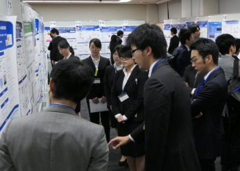 3rd Annual Scientific Convention of the J-ISCP