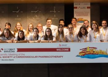 22nd Annual Scientific Meeting of the International Society of Cardiovascular Pharmacotherapy – Barcelona, Spain