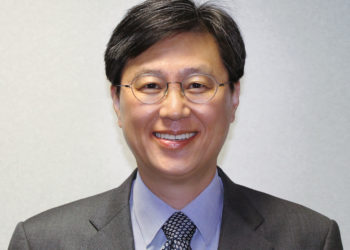 Sang Hong Baek