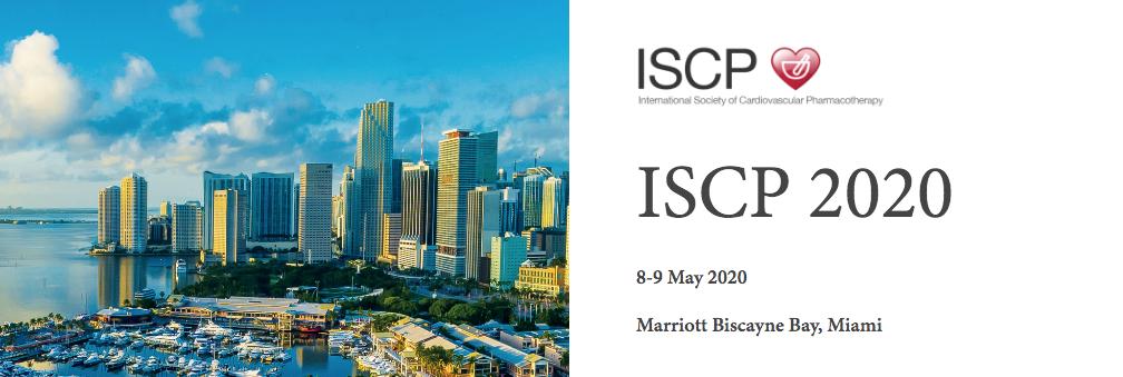 ISCP 2020 Miami banner