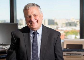 John McNeil (Advisor to Board)