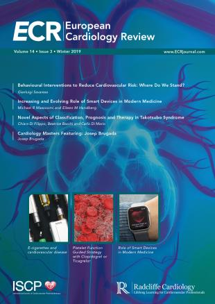 ECR Volume 14, Issue 3 Winter 2019