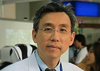 Rungroj Krittayaphong