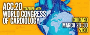 ACC.20 congress logo