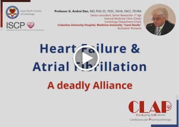 Heart Failure & Atrial Fibrillation: A Deadly Alliance
